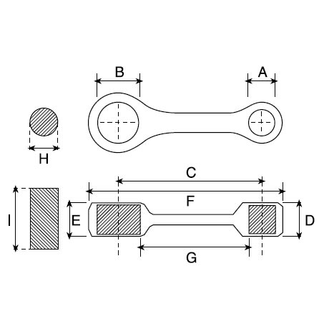 Schema motore ktm lc4 640