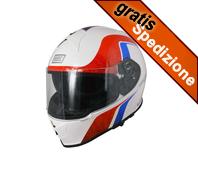 Casco Origine - GT Retro Bianco