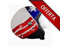 Casco Origine - MIO Stars & Stripes