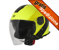 Casco Origine - PALIO 2.0 EKO FLUO YELLOW