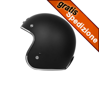 Casco Origine - PRIMO Matt Black