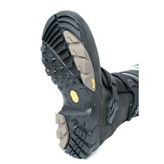 9524746264ee0 Stivali ATV 4-DIRT ADVENTURE Nero W2 BOOTS