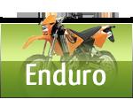 Ricambi, Abbigliamento, Caschi e Stivali per moto Enduro