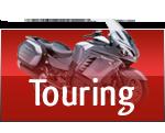 Ricambi, Caschi, Stivali, Abbigliamento e Interfoni per Moto Touring